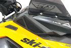 SKINZ SDIK410-BR-BK Intake Vent Covers