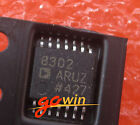 AD IC DETECT GAIN PHASE 14-TSSOP AD8302ARUZ AD8302 NEW
