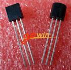 2PCS DALLAS DS18B20 18B20 TO-92 Thermometer Temperature Sensor