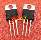 10pcs LD1117V33 Linear Voltage Regulator 3.3V 800mA TO-220 NEW