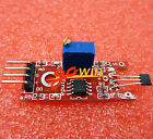 Hall Magnetic Standard Linear Module For Arduino AVR PIC Good New