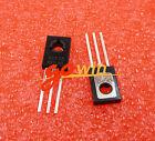 10PCS BD136 TO-126 PNP power transistors NEW