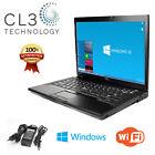 Dell Latitude Laptop Windows 10 Professional E5400 Core 2 Duo WiFi DVD + 4GB