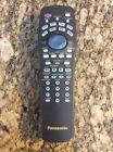 Panasonic EUR51116216 Remote Control