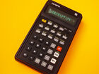 DATAMATH CALCULATOR MUSEUM - Olympus CD 92 - SCIENTIFIC BY PANASONIC