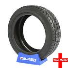 1 NEW Falken / Ohtsu FP7000 High Performance A/S Tires 235/55/17 2355517