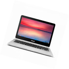 ASUS C302CA-DHM4 12.5-Inch Touchscreen Chromebook Flip Intel Core m3 with 64GB s