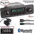RetroSound Hermosa-B Radio/Bluetooth/USB/Mp3/3.5mm AUX-In 4 ipod-402-36-Euro-BMW