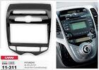 CARAV 11-311 2DIN Car Radio Dash Kit panel for iX-20 2010+ (Auto A/C)