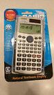 CASIO FX-115ES Scientific Calculator SEALED