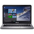 """Asus VivoBook E403SA-US21 Intel Pentium N3700 4GB 128GB SSD 14"""" FHD Laptop"""