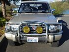 1992 Mitsubishi Other Exceed Mitsubishi Pajero 4wd, 47,000 Original Miles! Leather, Rear A/C, Super Wide Exce