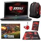 MSI GP72X GP72VRX Leopard 17.3-Inch (120Hz) GTX 1050 1050Ti 1060 Gaming Laptop