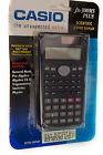 Casio FX-300MS Plus 2 line display Scientific Calculator Math Statistics