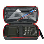 Hard Case with Mesh Pocket for Texas Instruments TI-Nspire CX CAS Grap Quality