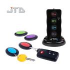 JTD ® Wireless RF Item Locator/Key Finder w/LED Flashlight and Base S