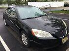 2006 Pontiac G6 Base Sedan 4-Door 2006 Grey Cloth AM/FM CD Remote Entry Automatic 4 Cyl SFI 125k Miles Needs Work