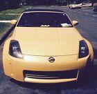 2005 Nissan 350Z  2005 Nissan 350z - Only 55K!