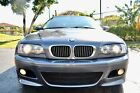 2002 BMW M3 COUPE 2002 BMW M3 COUPE 6 SPEED MANUAL 70K MILES  TX/FLORIDA CAR