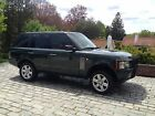 2004 Land Rover Range Rover HSE 2004 Range Rover HSE Perfect Low Mileage One Owner Florida Truck