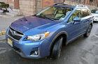 2016 Subaru XV Crosstrek 2.0i Limited, Blind spot, Leather, Moon-Roof 2016 Subaru Crosstrek 2.0i Limited, Warranty, Clean history