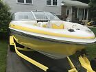 2006 Tahoe Q6 21'' Powerboat 1 Owner  Less than 50 hours Excellent Condition!!!!