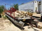 30 Foot Pontoon Fire Boat