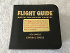 Flight Guide Airport and Frequency Manual Vol II: Central States 1986