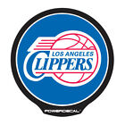 [PWR75001] NBA Los Angeles Clippers LED Power Decal
