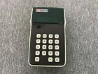 Vintage Business LED Calculator Sharp EL-8005 Elsi Mate
