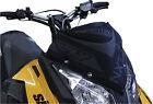 Skinz NXSWP400-BK NXT LVL Windshield Pack Flat Black