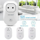 ORVIBO WiWo-B25 Wi-Fi US Plug Smart Socket Remote Control Timer iOS Android