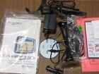 Vehicle GPS Unit iWay 250c Accessories AC-DC power & Mounting hardware bundle