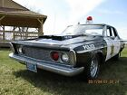 1963 Plymouth Fury Police package 1963 Plymouth Belvedere Big Block, Runs and Drives Great! Brand new Dual exhaust