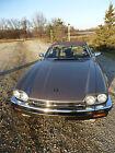 1988 Jaguar XJSC Cabriolet 1988 Jaguar xjsc