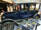 1924 Willys Overland  1924 Willys Overland