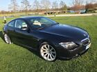 2006 BMW 6-Series 2 door Coupe 650i 2Dr Coupe 4.8 Sport Auto