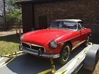 1974 MG MGB  1974 MGB with 9800 miles from new. 2 Owners.