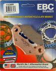 EBC FA398R R Series Long Life Sintered Brake Pads see fit