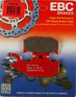 EBC FA413X X Series Carbon Brake Pads see fit