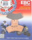 EBC FA270SV SV Series Severe Duty Brake Pads see fit
