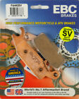 EBC FA443SV SV Series Severe Duty Brake Pads see fit