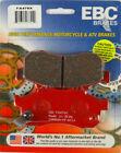 EBC FA476X X Series Carbon Brake Pads see fit