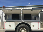 1976 Other Makes Fire Truck 1976 E-One Pumper Vintage Tailgating Firetruck Fully Decked Out