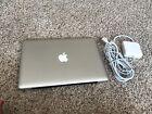"Apple Macbook Pro i5 2.5GHz 4GB 1600 MHz DDR3 13"" laptop mid 2012"