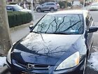 2005 Honda Accord  2005 Honda Accord LX 2.4 Liter 4 Cylinder No Reserve excellent on gas