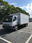 2006 Ford LCF C450 2006 Ford LCF C450 4.5L Custom Built for Landscaping