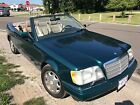 1995 Mercedes-Benz E-Class  1995 E320 CONVERTIBLE CABRIOLET best buy for this model anywhere!