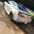2012 Infiniti G37 G37 base model Very fast, lots of upgrades.