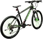 RapidCycle Crixus 3x10SP Shimano Deore Shadow Aluminum Hard Tail 29 Wheel Bike,